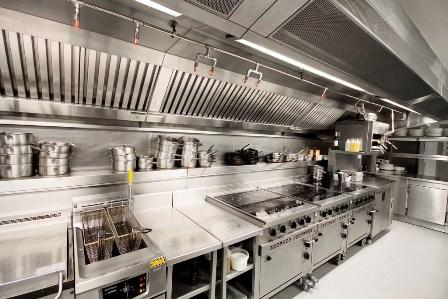 Cocina in situ