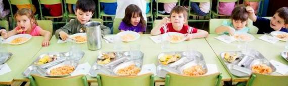 Ventajas de tener un catering en el colegio