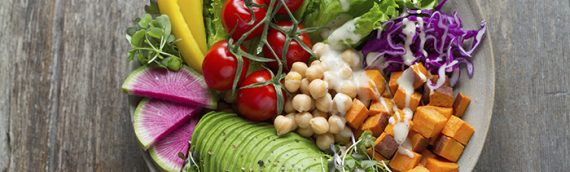 Colesa, catering comprometido con una alimentación más sana, completa y equilibrada