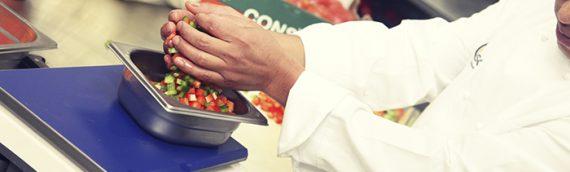 Pilares fundamentales de Colesa, catering en Madrid
