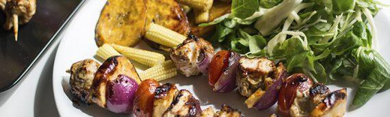 Las claves para preparar dietas en los catering