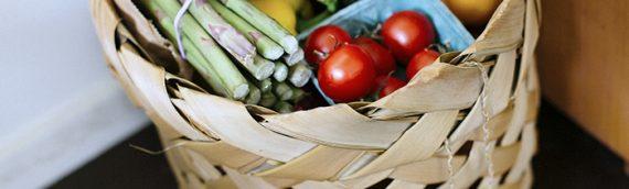 Platos saludables y equilibrados para el menú del colegio